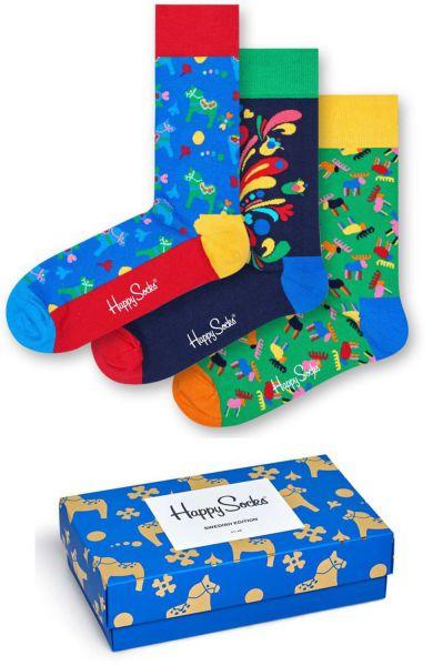 7333102075687. Happy Socks