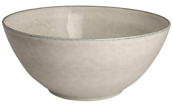 broste copenhagen nordic sand bowl 25 cm scandinavian. Black Bedroom Furniture Sets. Home Design Ideas