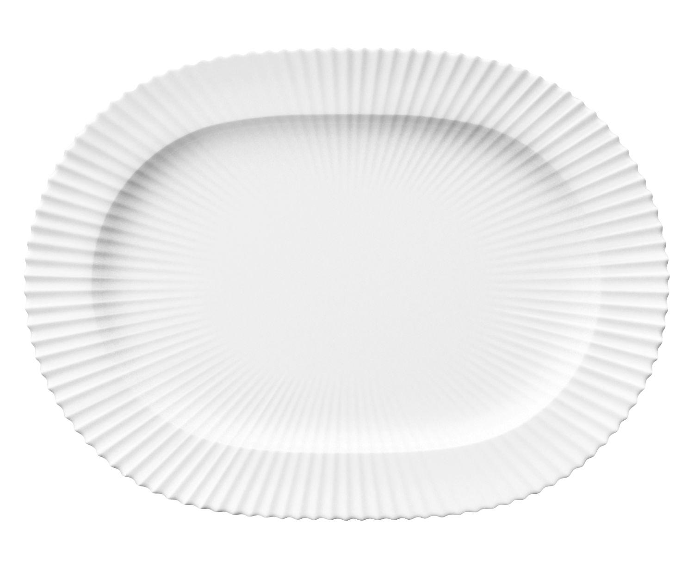 Lyngby By Hilfling Dish Length 33 Cm Scandinavian Lifestyle